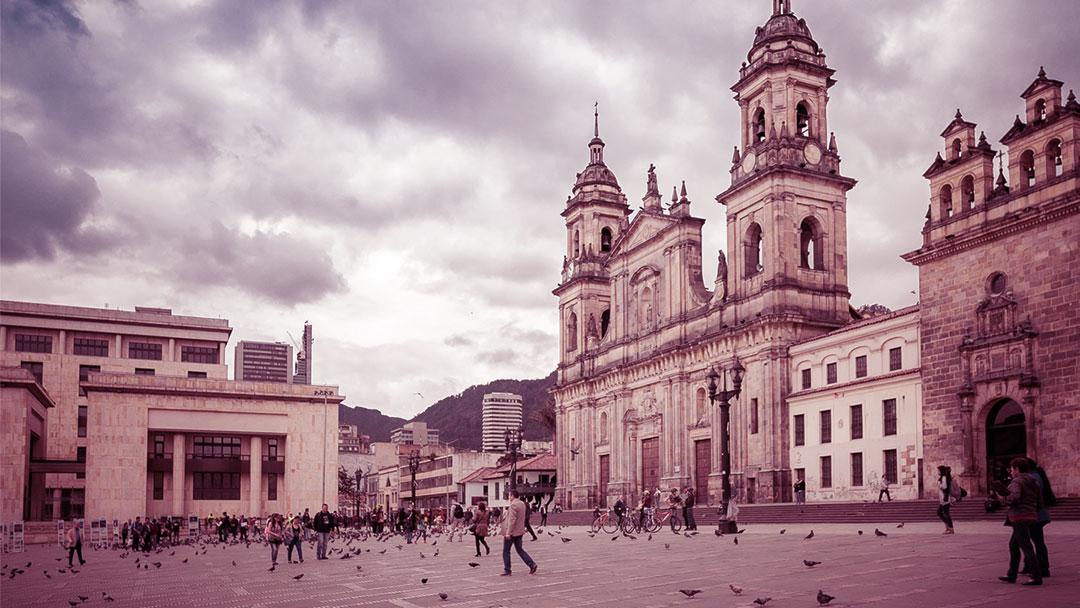 SIX – Social Innovation Exchange e a situação da paz na Colômbia