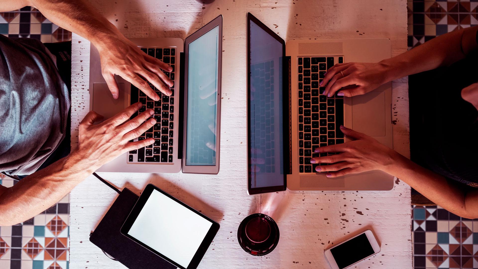 Home Office: de antes da internet ao espaço de coworking