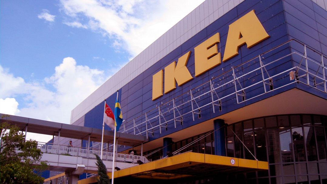 IKEA oferece licença parental de quatro meses nos EUA