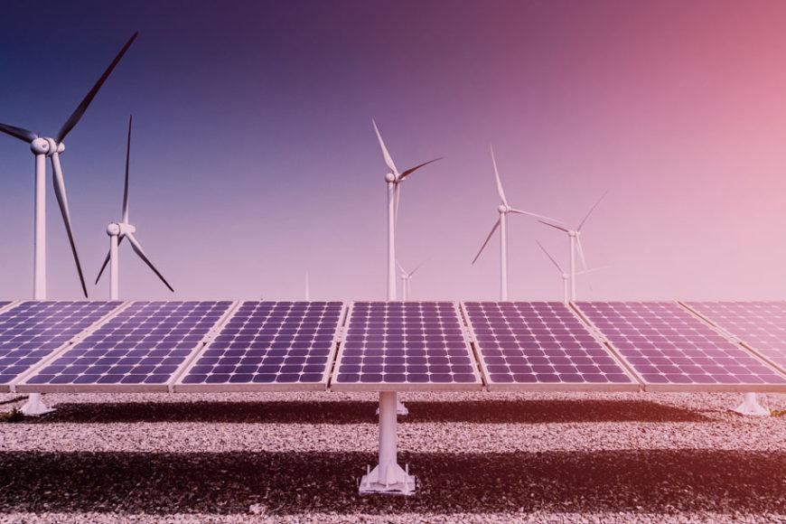 Projeto de lei é aprovado e incentivará energia renovável
