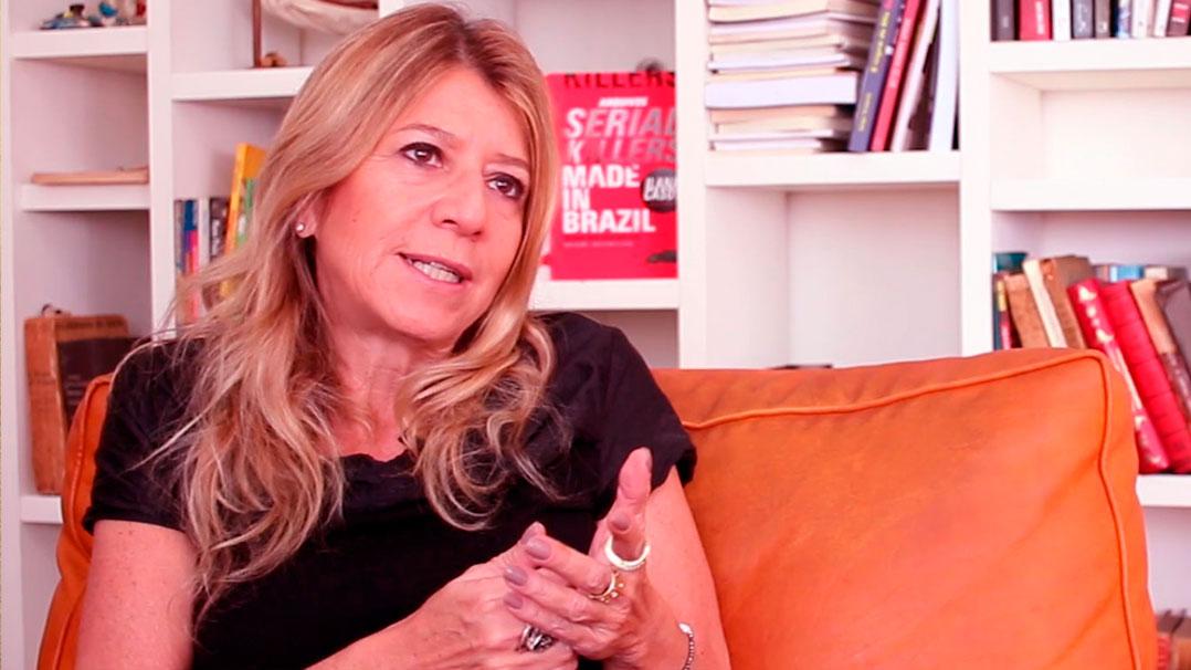 Um Café Com Elas #01: Ilana Casoy