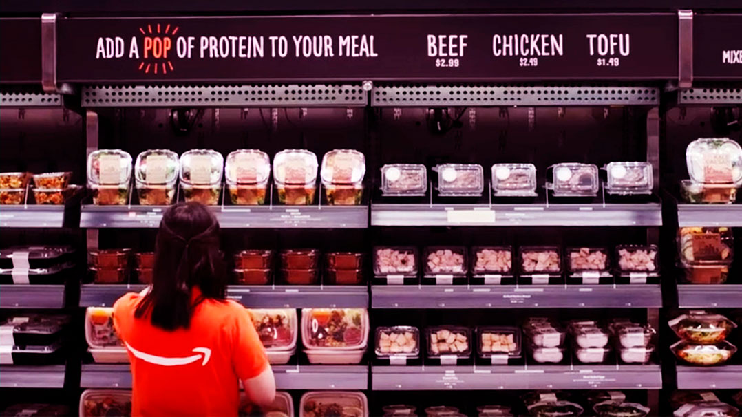 Amazon Go: a loja sem filas