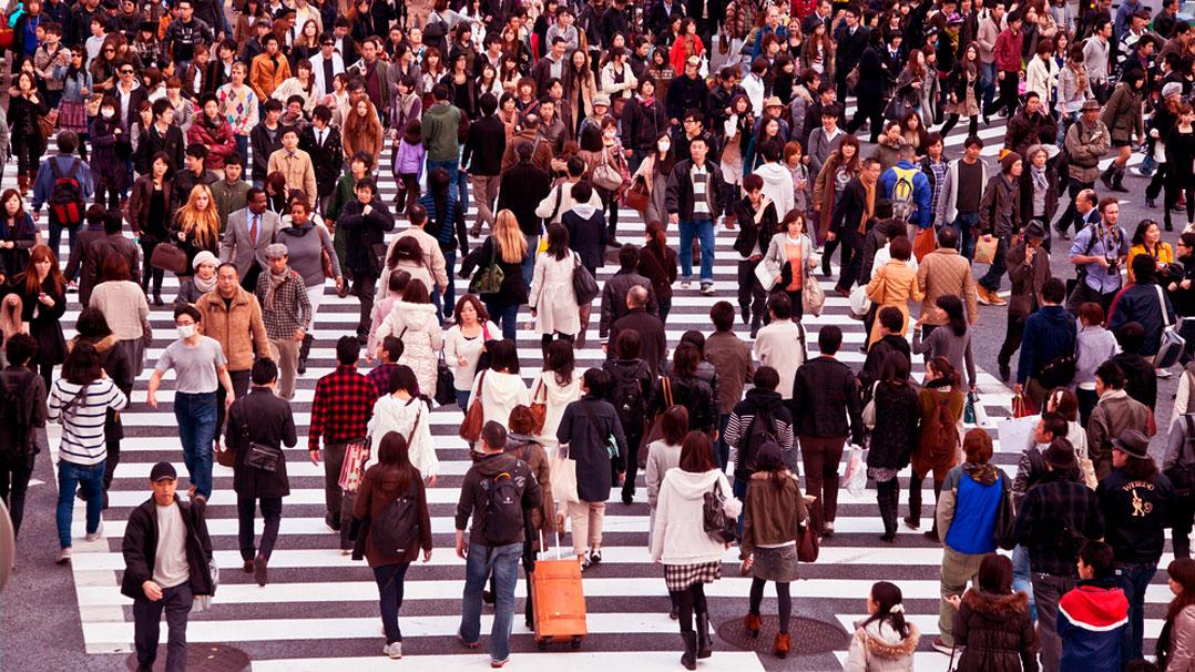 Uma reflexão importante: Existe amor nas grandes cidades?