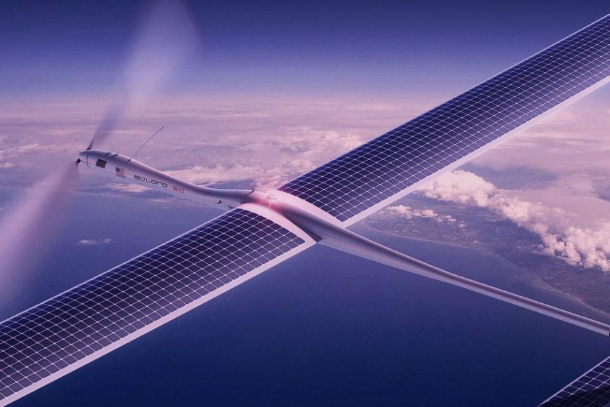 Google cancela Projeto Titan, que planejava levar conexão de internet via drones