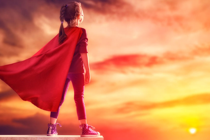 super-girl-child-inova-social