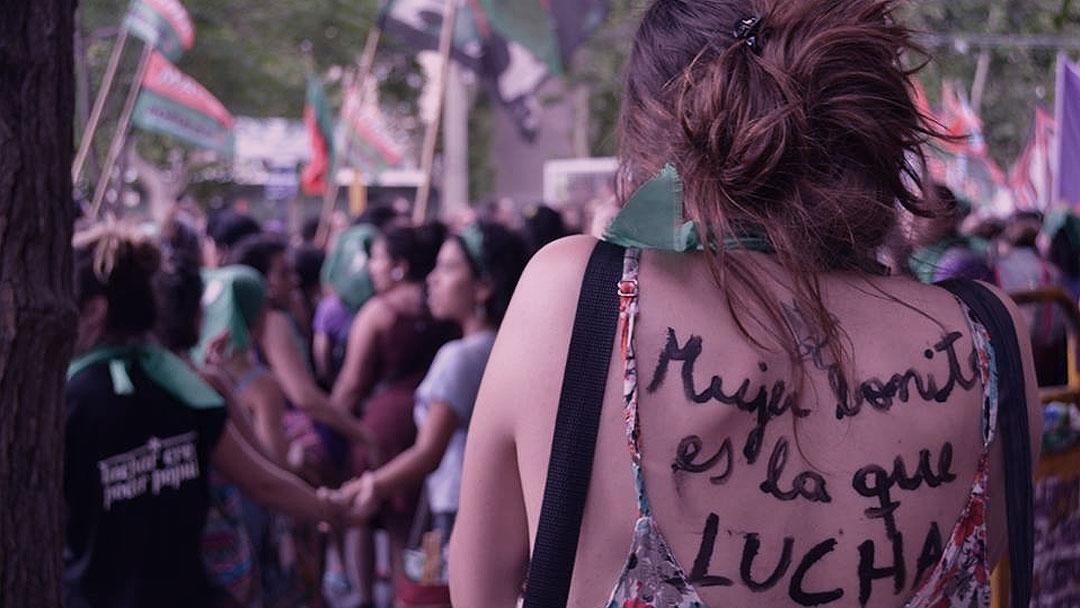 Conheça o Encontro Nacional de Mulheres, na Argentina