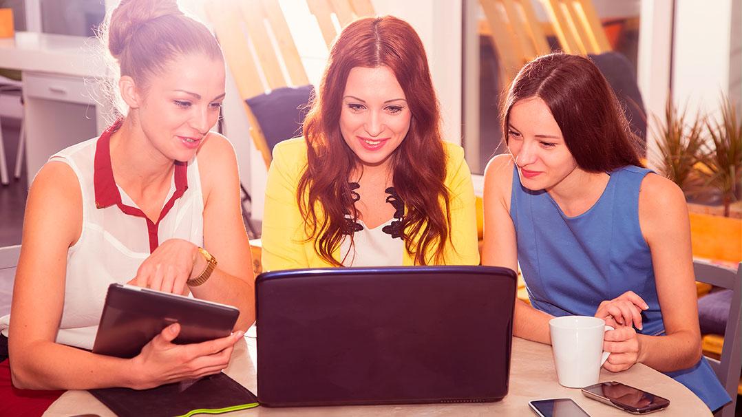 Crowdfunding e empoderamento feminino