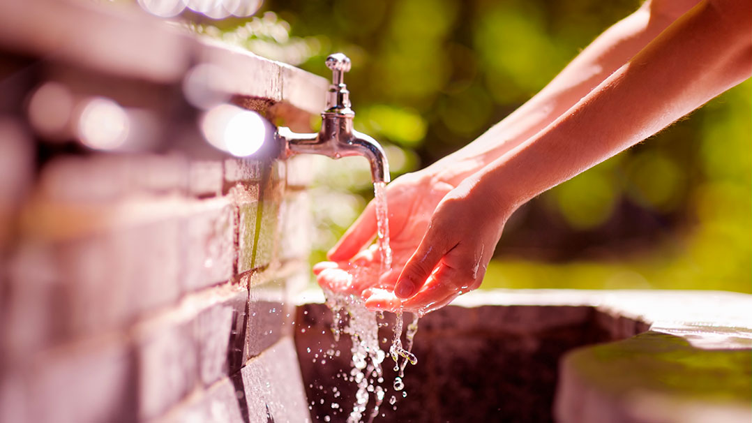 Como Los Angeles conseguiu ter uma água tão limpa quanto a de garrafa
