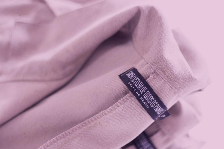 Moda Sustentável: Estilista brasileira transforma lonas do mar em roupas
