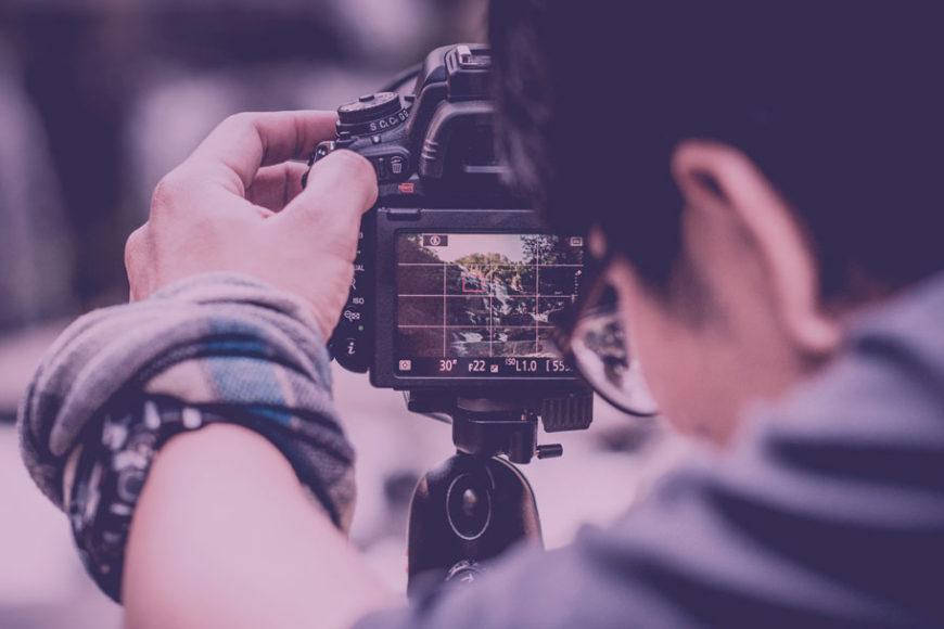 Video Camp: Curadoria de conteúdo social no universo dos vídeos