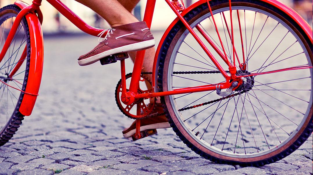 Chica: Uma nova solução para o sistema de compartilhamento de bicicletas