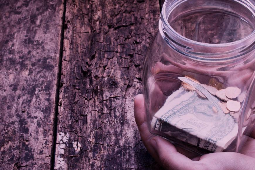 A falsa ideia da linha evolutiva da filantropia