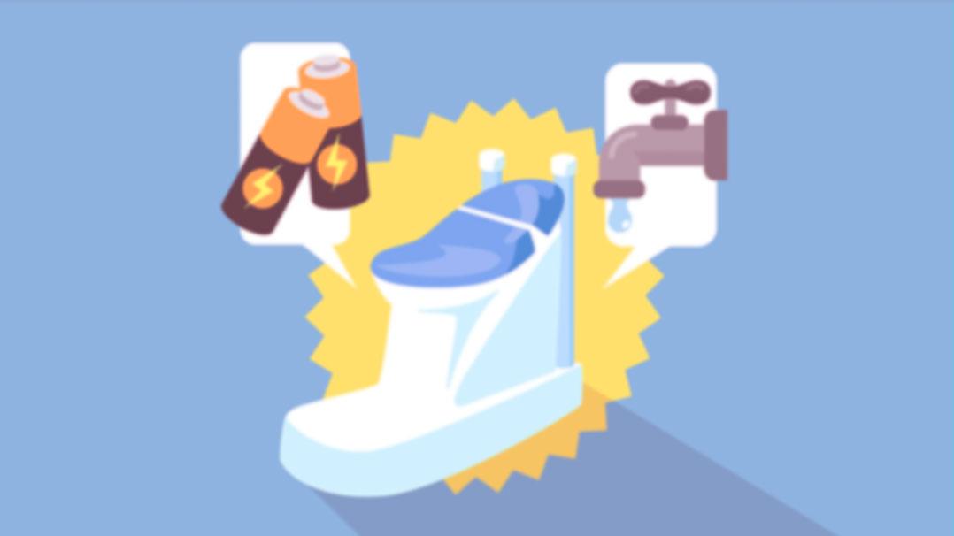 Nano Membrane Toilet: O vaso sanitário que não utiliza água