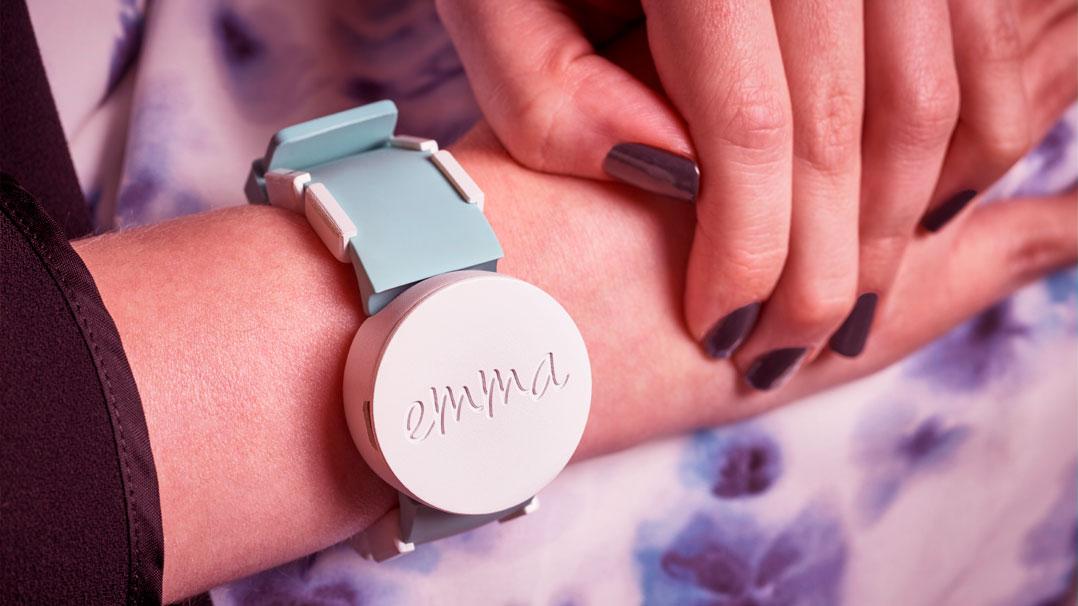 O Project Emma: O wearable da Microsoft para pessoas com Parkinson