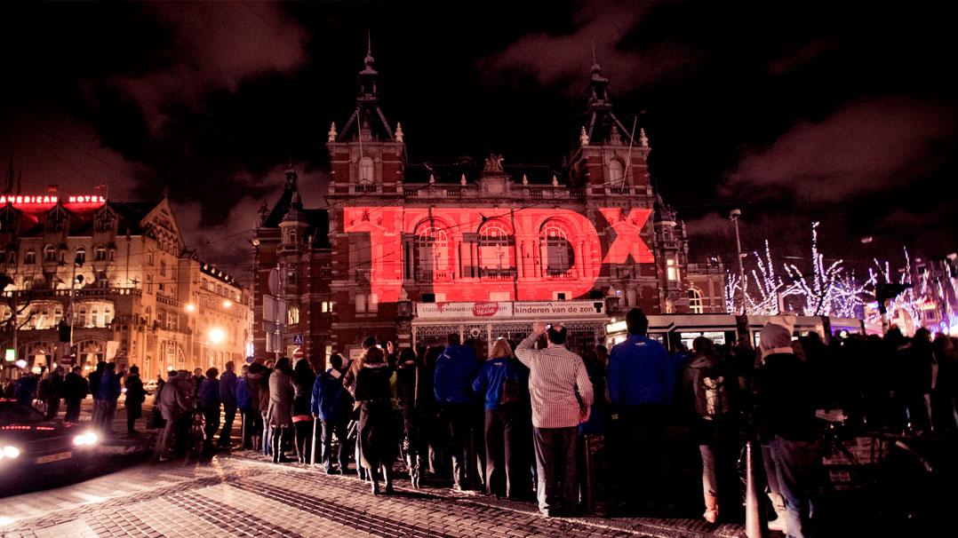 Inovação social pelo mundo: O melhor do TEDxAmsterdam