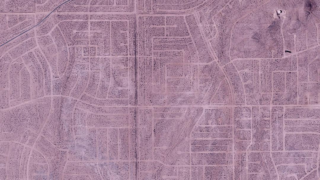 California City: O (mau) planejamento que criou uma cidade fantasma