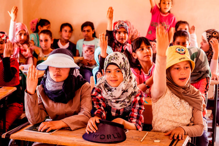 escola-campo-refugiados-jordania-destaque