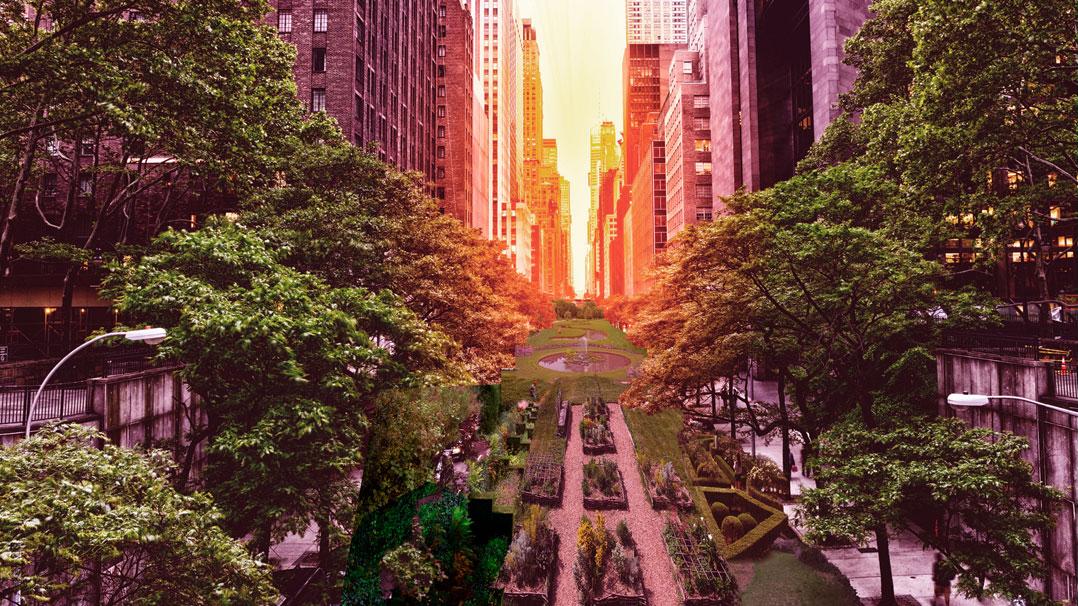 Loop NYC: Como as cidades do futuro vão se adaptar aos carros autônomos?