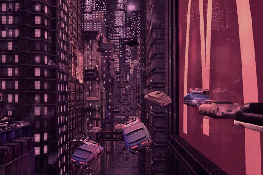 Mobilidade urbana, carros voadores e o futuro das cidades