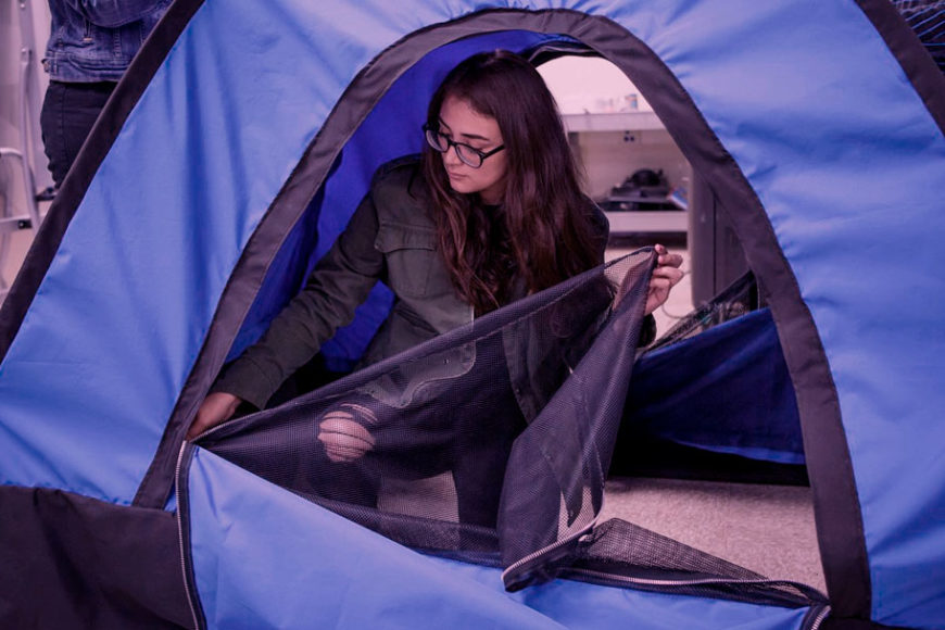 DIY Girls: Por um mundo com mais garotas inventoras, cientistas e engenheiras