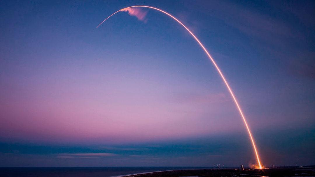 SpaceX: Elon Musk quer levar pessoas a qualquer lugar do mundo em menos de uma hora