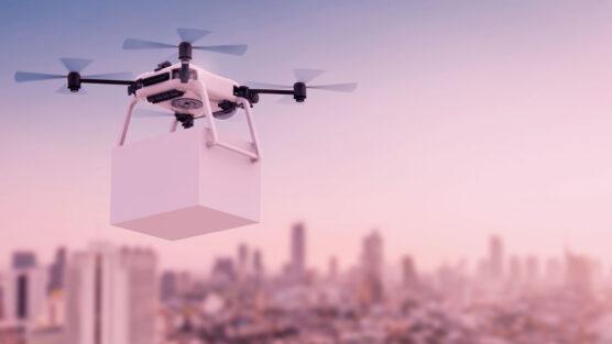 teste-transporte-sangue-humano-drone