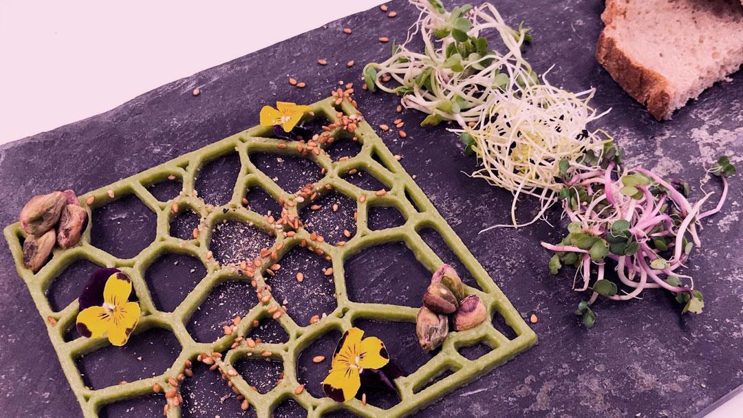 Conheça os 5 alimentos do futuro apresentados na Dutch Design Week