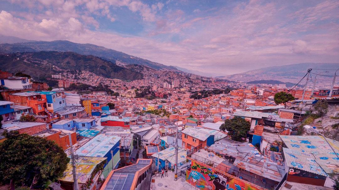 Colômbia: Confira as palestras do TEDxComuna 13