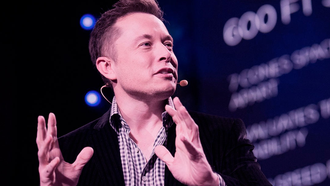 Elon Musk divulga primeira imagem do túnel subterrâneo da Boring Company em LA