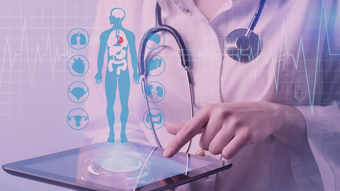 TEDs que vão te levar em uma viagem pelas possibilidades do futuro da medicina