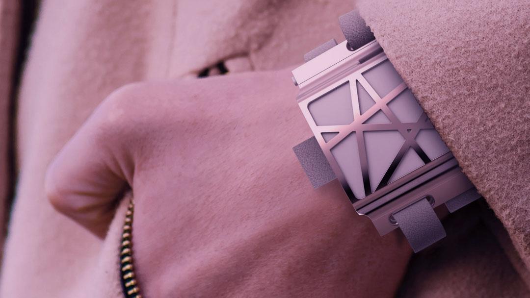 Grace: o wearable criado para aliviar as ondas de calor da menopausa