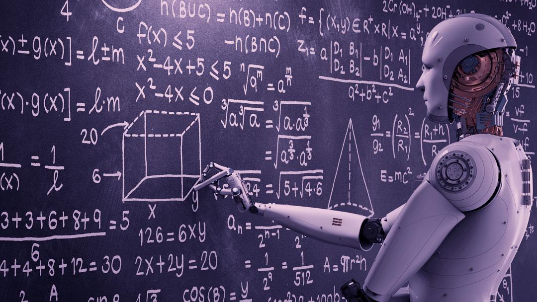 Inteligência artificial em 2018: Da política à exploração espacial