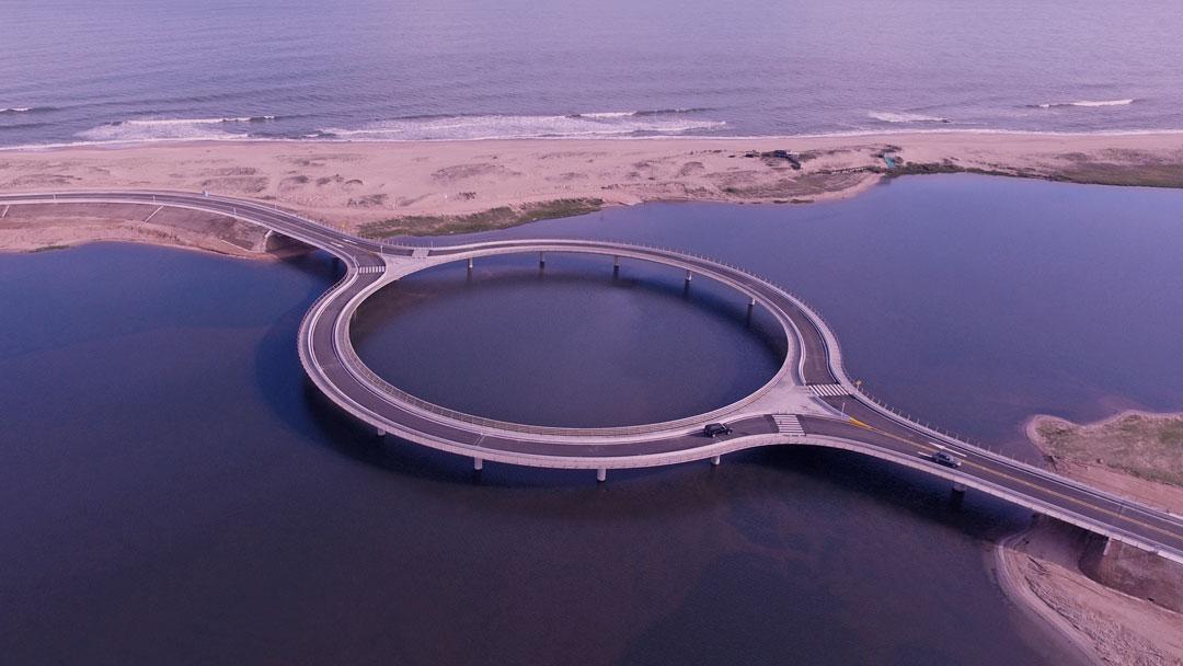 Conheça algumas das pontes mais inovadoras do mundo