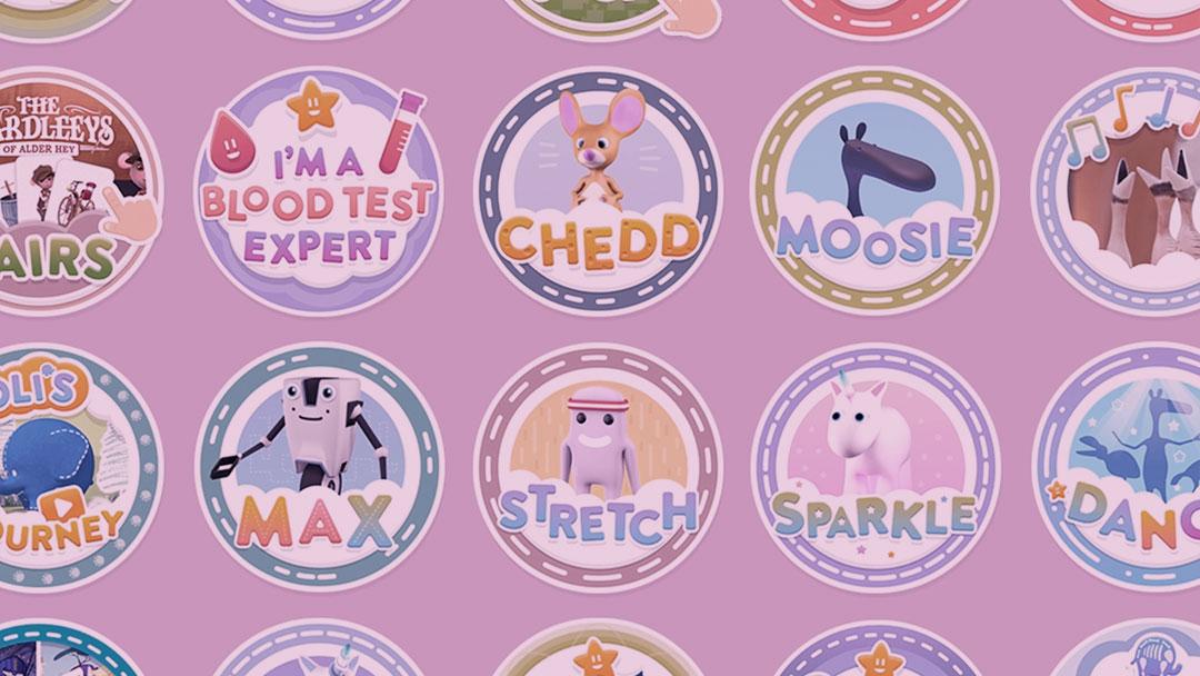 Alder Play: Um app criado para melhorar a experiência de crianças durante sua passagem pelo hospital