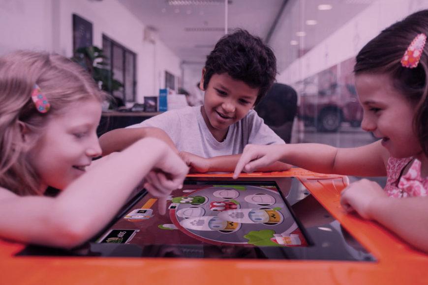 Startup catarinense participará da maior feira de brinquedos do mundo