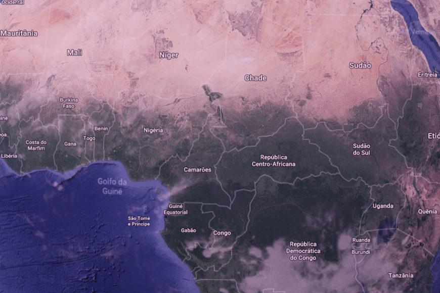Onze países, onze anos e uma grande muralha verde africana