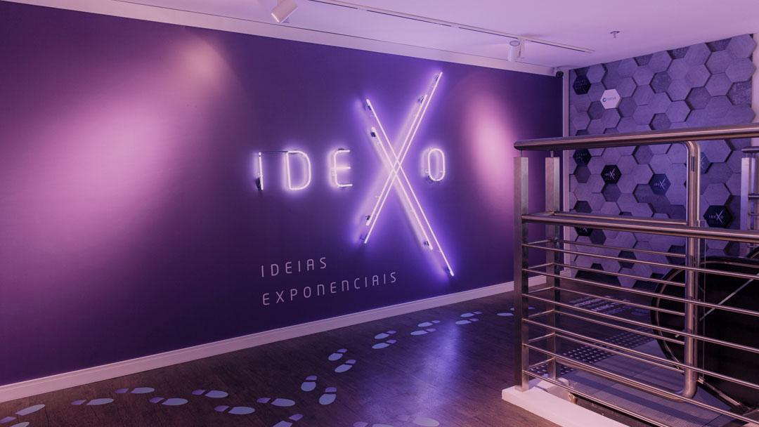 iDEXO anuncia as 13 startups que começam no StartupX