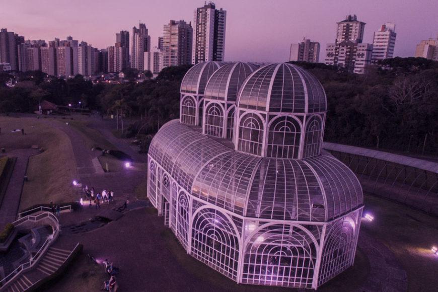 Smart City Expo: Curitiba receberá edição brasileira do maior evento sobre cidades inteligentes