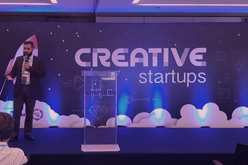 Creative Startups chega na terceira edição com aceleração de novas ideias