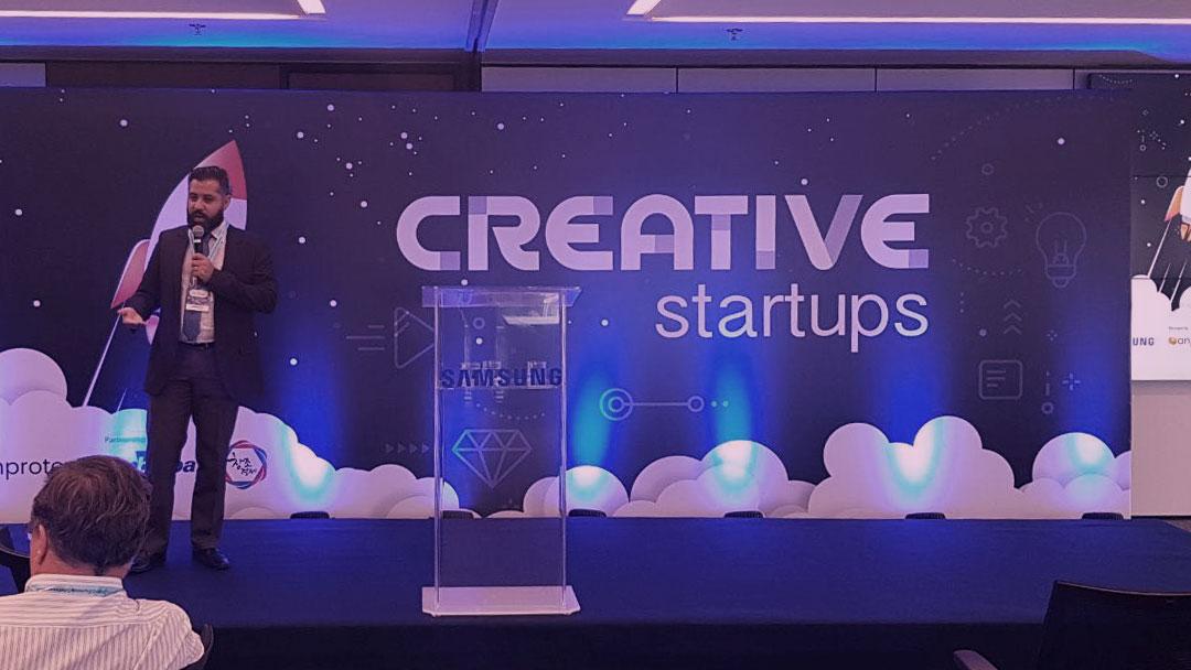 Creative Startups, da Samsung, chega na terceira edição com aceleração de novas ideias