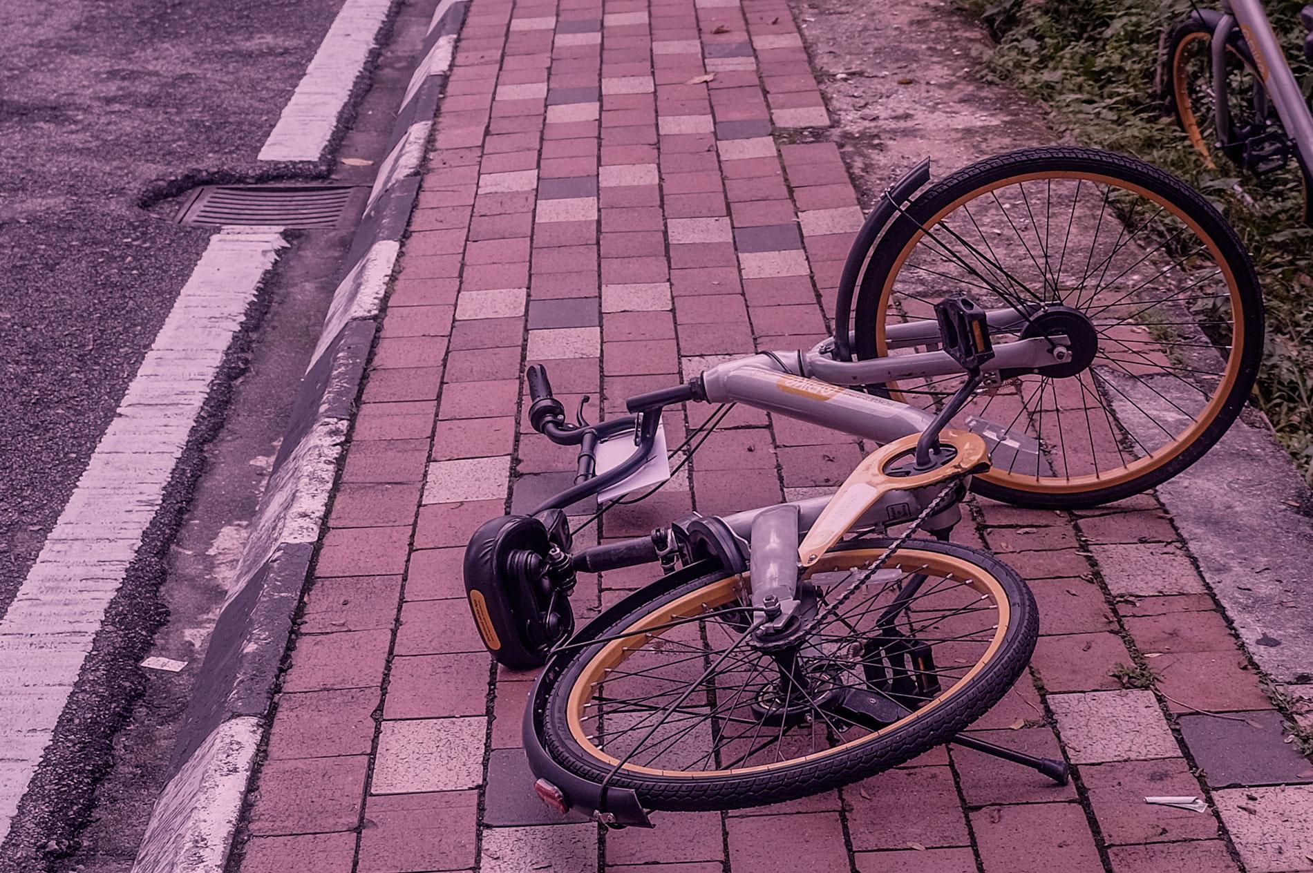 O compartilhamento de bikes sem estações pode dar certo?