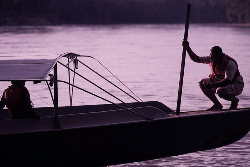 Kara Solar: Barco elétrico preserva meio ambiente e resgata lenda indígena