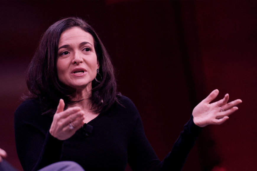 Por que temos tão poucas líderes mulheres?