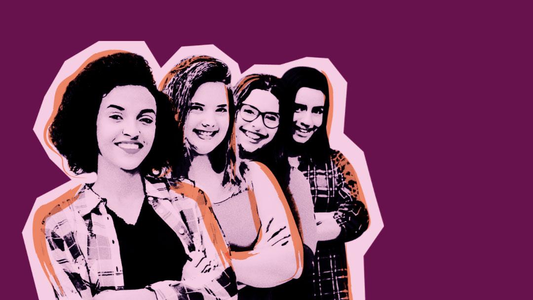 Ela Decide: Conheça a nova campanha do UNFPA sobre direitos sexuais e reprodutivos
