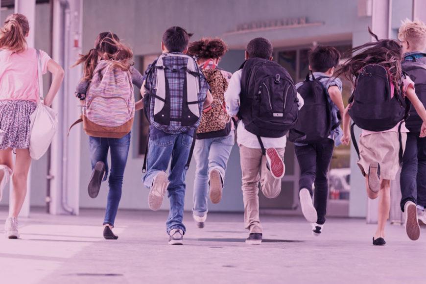 Com o objetivo de criar aplicativos educacionais, Samsung e UNICEF anunciam maratona