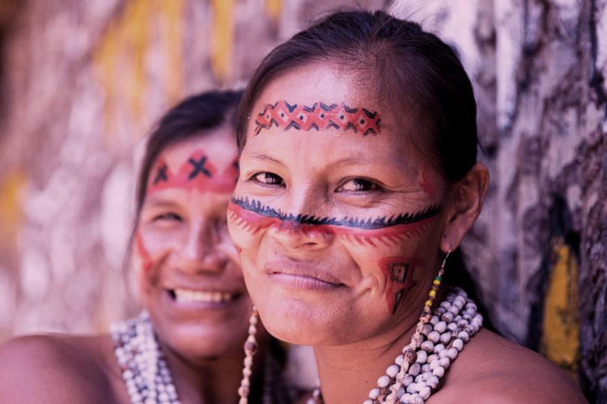 Passado, presente e futuro: O povo indígena precisa de atenção