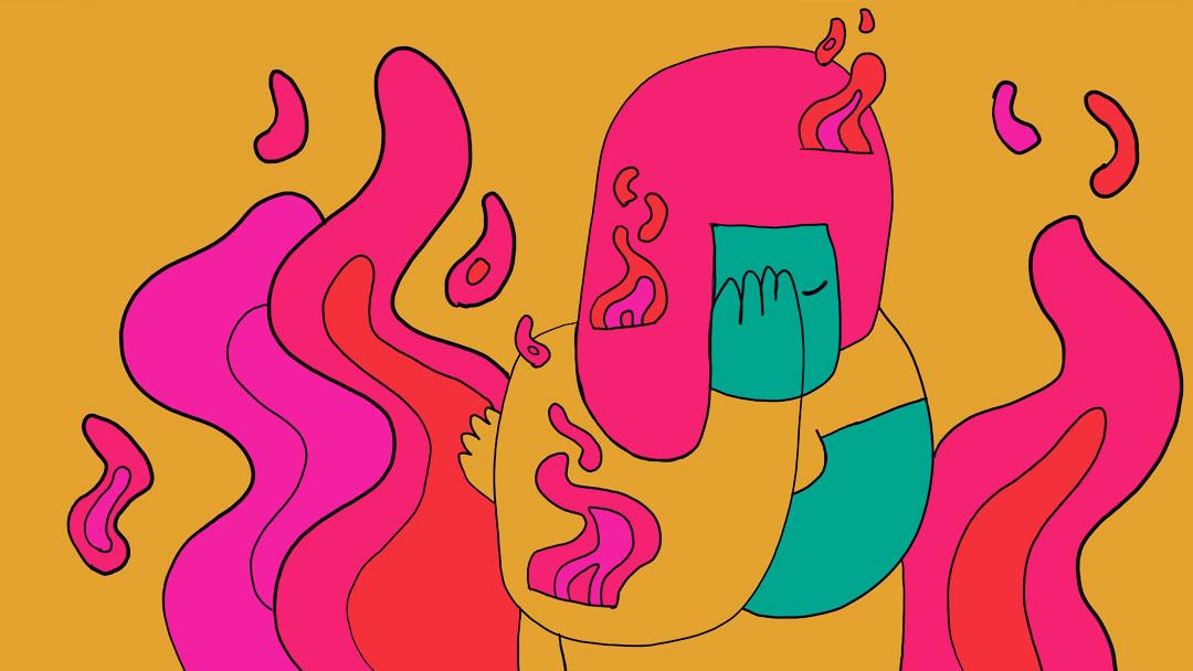 Transtornos mentais e a Internet: Sim, é importante falar sobre o assunto!
