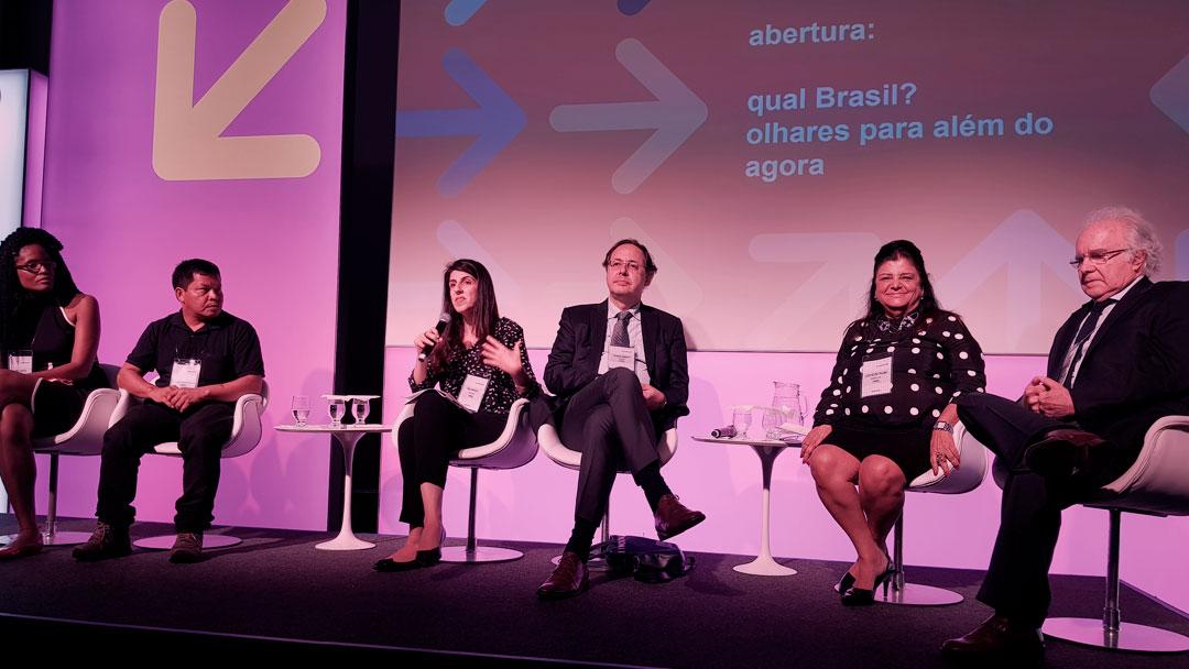 X Congresso GIFE: O Brasil de amanhã e um resumo do primeiro dia