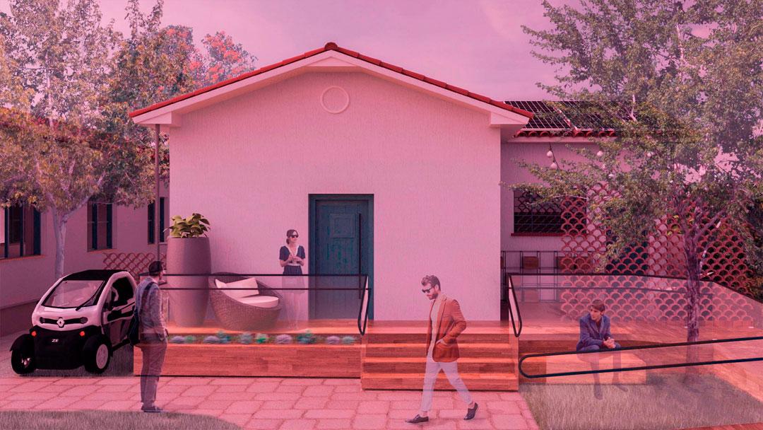 Conheça a Casa Sustentável da Leroy Merlin na CASACOR São Paulo 2018