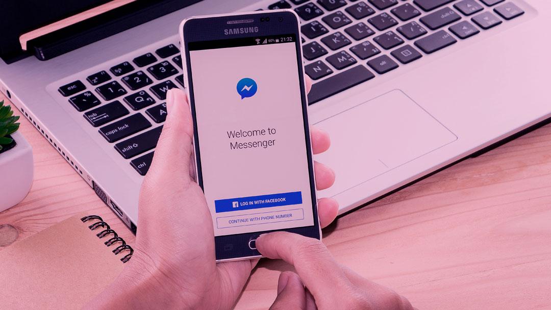 Serviços de inteligência artificial da Visa no Messenger são utilizados por 185 mil pessoas em um ano